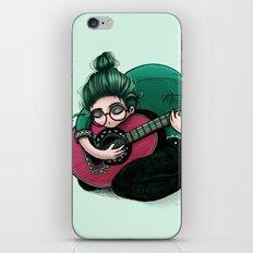 My Guitar iPhone & iPod Skin