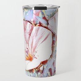 Pastel Glory Travel Mug