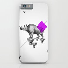 Archetypes Series: Solitude iPhone 6s Slim Case