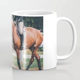 Trotting Bay Coffee Mug