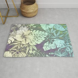 Tropical Dreams Rug