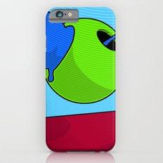 Colour Blob #3 Slim Case iPhone 6s