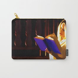 Words of Love Carry-All Pouch
