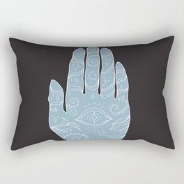 Cursebreaker II Rectangular Pillow