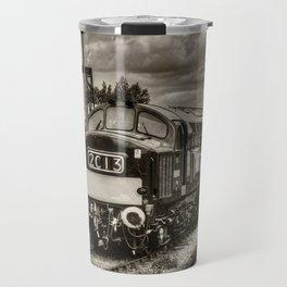 Diesel Dinosaurs Travel Mug