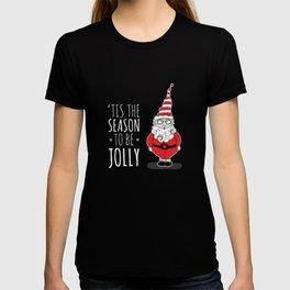 Jolly Santa T-shirt