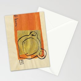 I Know. Stationery Cards