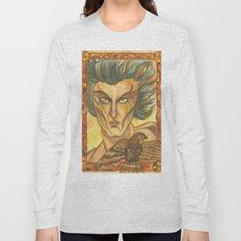 Sparrowhawk Long Sleeve T-shirt