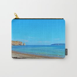 Perce Beach Carry-All Pouch