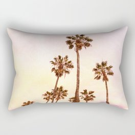 Coconut Groove #society6 #decor #lifestyle #buyart Rectangular Pillow