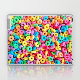 Froot Loops Laptop & iPad Skin