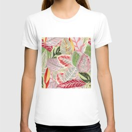 Leafy Layers T-shirt