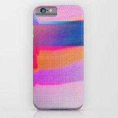 Glitch 24 iPhone 6s Slim Case