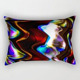 Liquescent Rectangular Pillow