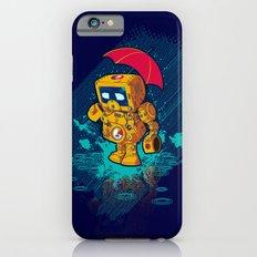 TINY ROBOT Slim Case iPhone 6s