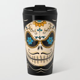 Jack Cavalera Travel Mug