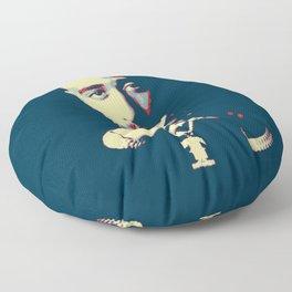 Tu pac Shakur 2 pac Floor Pillow