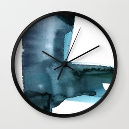 Dreams Awakened 1C by Kathy Morton Stanion Wall Clock