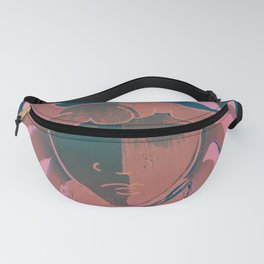 The Crab Fanny Pack