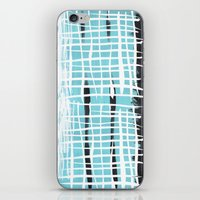 oriental iPhone & iPod Skins featuring Oriental by Sandi Morgan Design