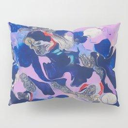 Lilac Sky Pillow Sham