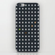 Famous Capsules - Clone Wars iPhone & iPod Skin
