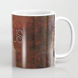 MISSUS Coffee Mug