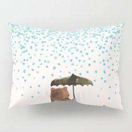 Rain rain go away Pillow Sham