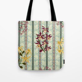 Orchids No.4 Tote Bag