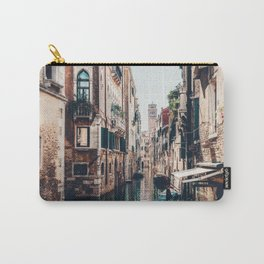 Venice,Italy wallart Carry-All Pouch