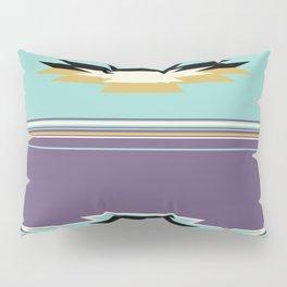 Opium pattern Pillow Sham