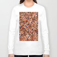 confused directions Long Sleeve T-shirt