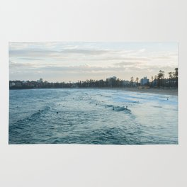 Manly Beach Rug
