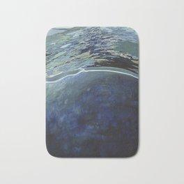 Deep Ocean Vast Sea Bath Mat