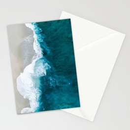 sea 2 Stationery Cards
