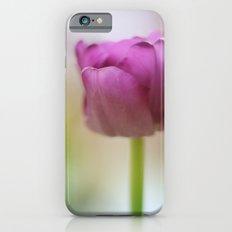 PINK TULIP Slim Case iPhone 6s
