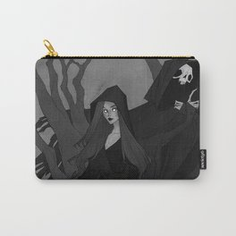 Secrets Carry-All Pouch