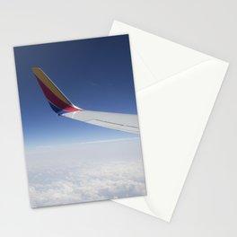 southwest skies Stationery Cards