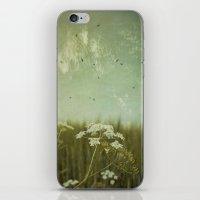 fringe iPhone & iPod Skins featuring Fringe II by Dirk Wuestenhagen Imagery