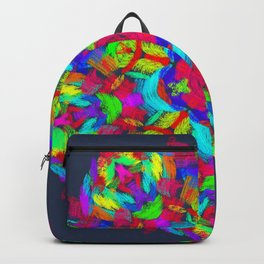 Curtain Luv Backpack