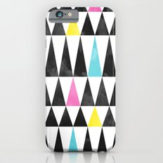 Just Tri Me! iPhone 6s Slim Case