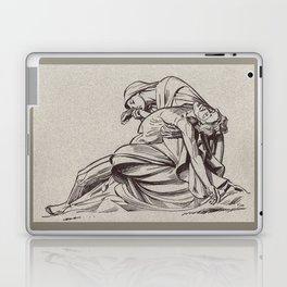 Pieta, St-Paul, London Laptop & iPad Skin