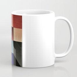 :: geometric maze IX :: Coffee Mug