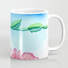 Valley of Roses Coffee Mug