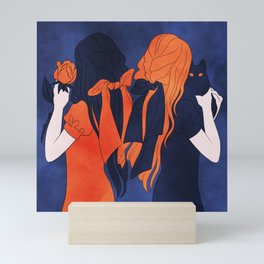 Practical Magic Mini Art Print
