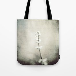 Summers Past Tote Bag