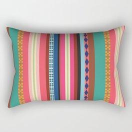 Bolivia one Rectangular Pillow