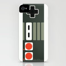 Simply NES iPhone (4, 4s) Slim Case