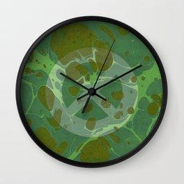 X-Polaris Wall Clock