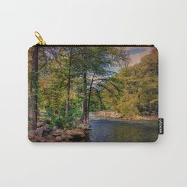 THE GUADALUPE Carry-All Pouch